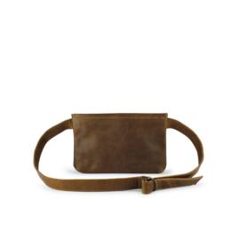 Philomijn Waist bag, robust cognac