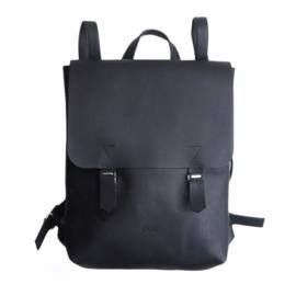 PUC hike backpack - zwart