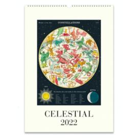 Cavallini & Co. Calendar 2022 (various options)
