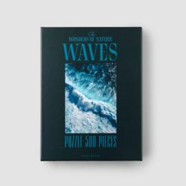 Printworks Puzzel Waves