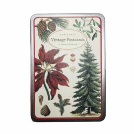 Cavallini & Co. kaartenset Christmas