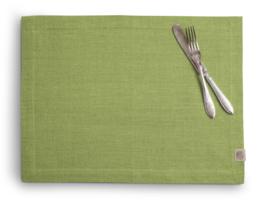 Lovely Linen placemat 40 x 50 cm (various colours)