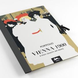 Pepin Press - art portfolio: Vienna 1900