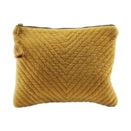 House Doctor - toiletry bag Mila, 2 colours