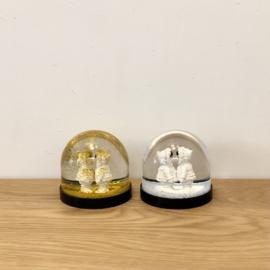 &Klevering Wonderball - Eskimos, 2 colours