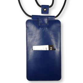 F337 ROBIN Phone Neck pouch M - 05