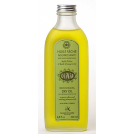 Marius Fabre Organic Dry Oil, primrose, 200 ml