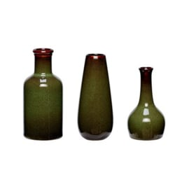 Hubsch vase, ceramics (3 options)