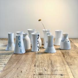 Anne Black mini vase (several options)