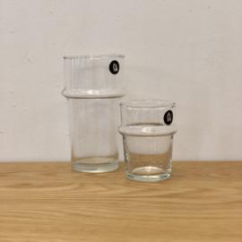 House Doctor glas ( 2 maten)