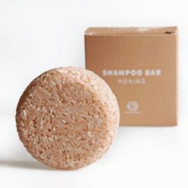 Shampoobar - Shampoo Honing (krullend haar)