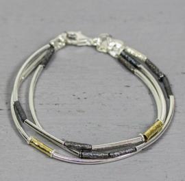 Jeh Jewels bracelet Three in One