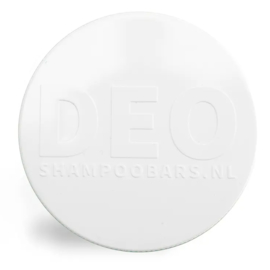 Shampoobar - Natuurlijke Deodorant
