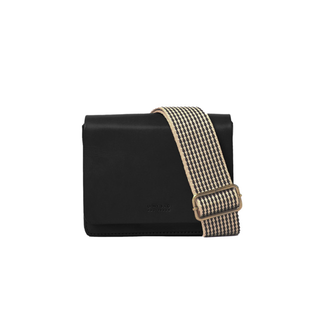 O My Bag - Audrey Mini black