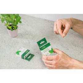 Nordics - flosdraad vegan maiszetmeel (zonder plastic!)