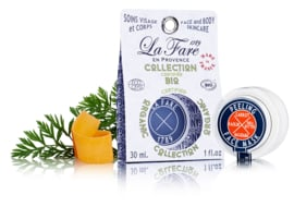 La Fare 1789 Peeling Face Mask (peeling/masker) 30ml