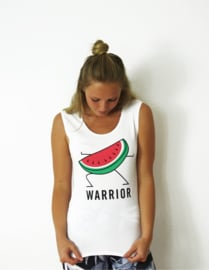 Yogi peace club - Warrior tanktop