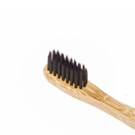 Nordics tandenborstel bamboo (diverse kleuren)