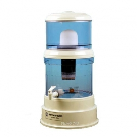 Adya water filter systeem