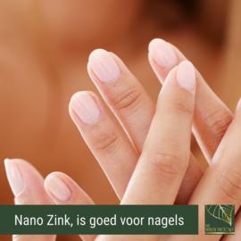 Wanneer gebruik je nano zink en nano zink/koper ?