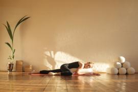 Restorative yoga - losse les