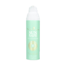 The ohm collection - sun safe factor 30 75ml