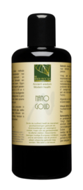 The health factory - Nano Goud 200 ml