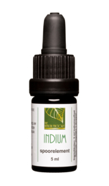 The health factory - Indium pipet 5ml