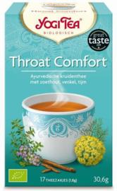 Yogi tea - Throat comfort