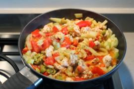Recept: Kip met Venkel