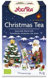 Yogi tea- Christmas Tea