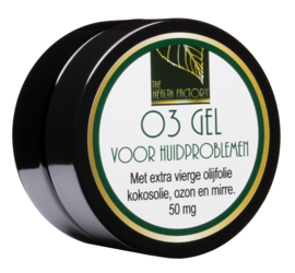 O3 gel huid - 50ml