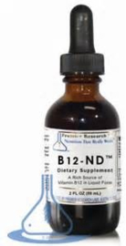 PRL Vitamine B12 - ND 58ml