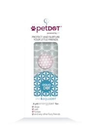 Energydots aquadot + petdot