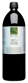 The health factory -Nano Platina 1L