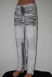 jeans wit KC1981