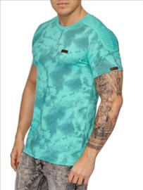 Shirt mint L