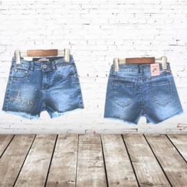 Jeans short Paris