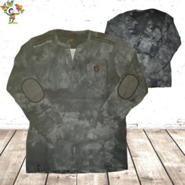 Sweatshirt grijs
