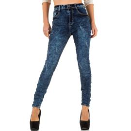 Jeans diker style