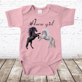 Romper Horse girl
