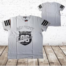 Heren t-shirt Academy