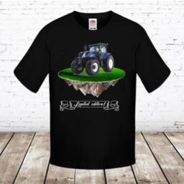 Trekker shirt NH plateau Limited