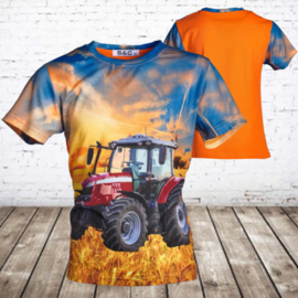 Trekker t-shirt h57