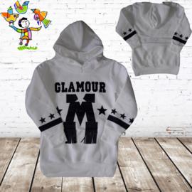 Sweater Glamour creme 8