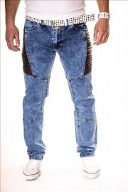 jeans KC1981 leer