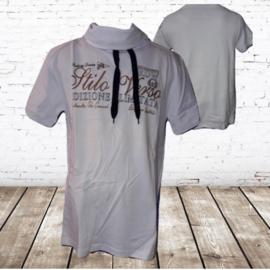Shirt Stilo verso wit  XXL