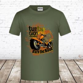 Tshirts 134/140