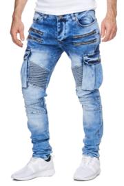 jeans KC1981 3196