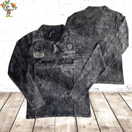 Polo Royal Club zwart M